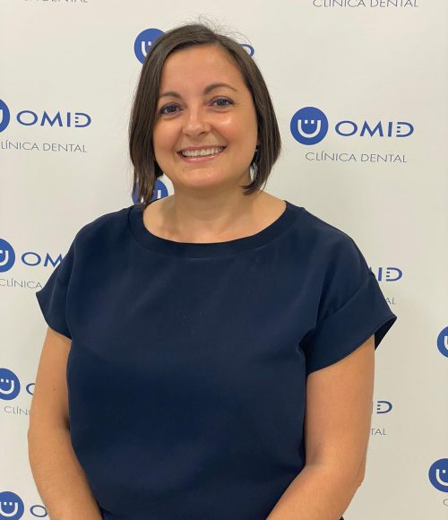 image of receptionist clinic doctor omid